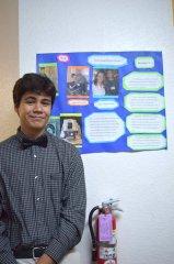 Aldo Leopold Charter School intern showcase 112917