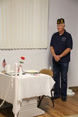 American Legion honors Boys and Girls state participants 101917