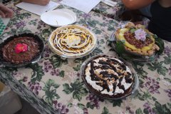 CLAY Festival activities on Saturday, July 29, 2017