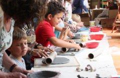 Clay Festival Saturday 072217