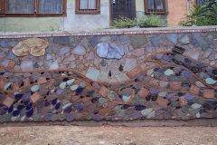 Dedication of Big Ditch Mural 072317