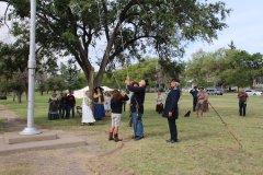 Fort Bayard 151st Birthday 081917