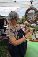 Fiesta Latina Mercado at WNMU 06171