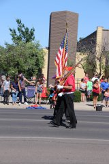 Fourth of July Parade 070417
