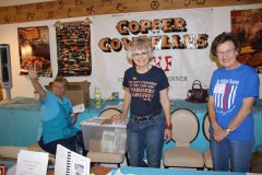 Grant County Fair Saturday 092317