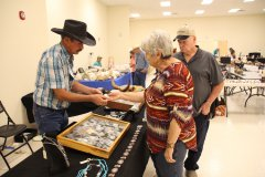 Gem and Mineral Show on Saturday 090217