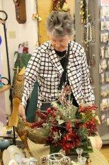 Good Shepherd Episcopal Church holds annual bazaar 110417