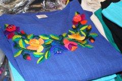 Guatemalan Mercado 071517