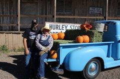 Hurley Pumpkin Patch 100717