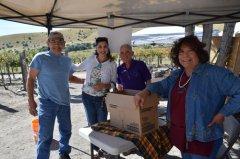 La Esperanza Winery Fall Festival 102117