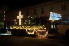 Lighted Christmas Parade ES Photos 112517