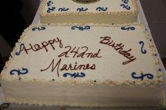 Marine Corps Birthday Ball 11017