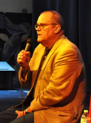 Southwest Festival of the Written Word: Saturday Highlights 093017