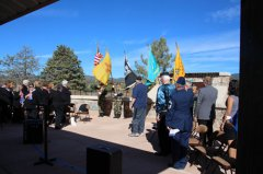 Veterans Day 111117