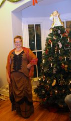 Silver City Museum Victorian Christmas 2017