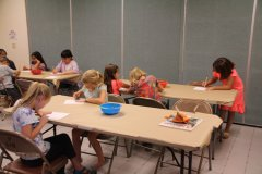 Youth  CLAYPlayat Silver City Public Library 072517