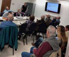 Cattle Producers workshop held 010618