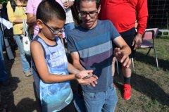 Hummingbird Festival 072818