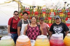 Fiesta Latina 2018 part 4