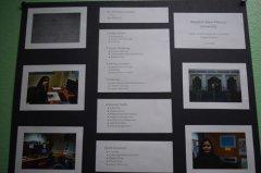 ALCS Fall Internship Showcase 112818