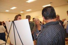 AWSA NEPA scoping meeting in Silver City 070918