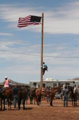 Fourth of July in Animas, NM 2018