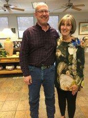 Pam Archibald to retire from Western Bank-reception on 112118