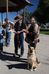 Blessing of Animals 100618