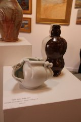 Clay Festival Juried Show 071918