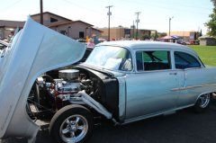 Copper Cruizers hold annual Run to Copper Country car show 081818