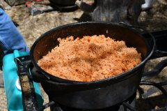 Dutch Oven Gathering 040718