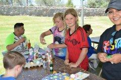 Fiesta Latina 2018 kids activities