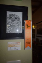 Fifth Annual Birds of the Southwest reception 030118