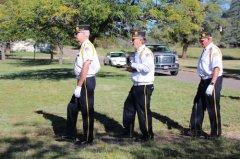 Fort Bayard Days 092218