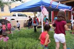 Fourth of July 2018 SC Museum Ice Cream Social