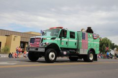 Fourth of July Parade 2018 part 1