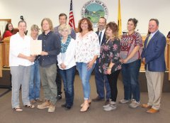 Grant County Commission 091818