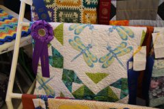 Grant County Fair 092218