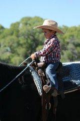 Grant County Fair Junior Rodeo 092218