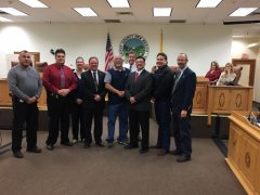 Grant County recognizes outgoing officials 122018