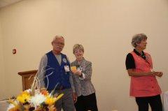 GRMC Auxiliary Awards Luncheon 091218