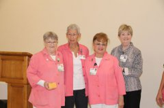 GRMC Auxiliary Awards Luncheon 091218