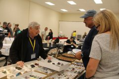 Gem and Mineral Show 090118