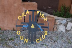 Gila Fish and Gun Club show 081118
