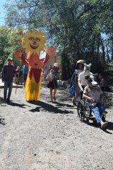 Gila River Festival Extravaganza 092218