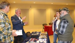 Grant County Business Expo 101618