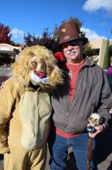 Halloween at GRMC 103118 part 1