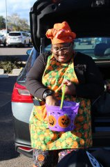 Halloween at GRMC 103118 part 2