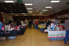 Hanover Outpost Holiday Market 120118