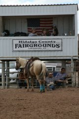 Hidalgo County Fair 082618